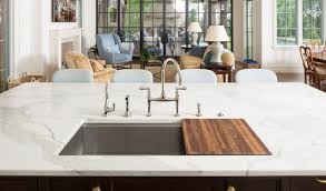 Get In Sync With Choosing A Kitchen Sink Premier Surfaces