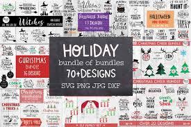 2378 christmas vectors & graphics to download christmas 2378. Holiday Bundle Of Bundles Christmas Hall Graphic By Bean And Bird Creative Fabrica