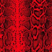 red snake skin wallpaper.  Red Snake Skin Red To Red Skin Wallpaper O
