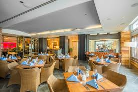 Hospitality Interior Design Gorgeous The Pearl Restaurant Bar By H48D Hospitality Design Houston Texas