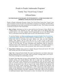 kid friendly family tree printable forms and templates fillable family tree travel essay contest official rules people to people