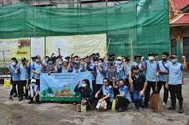 Thonburi HR - Posts