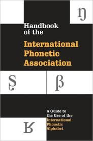 During world war ii all combatant nations had standardized phonetics, though the allies' multiple systems frequently overlapped. Handbook Of The International Phonetic Association A Guide To The Use Of The International Phonetic Alphabet By International Phonetic Association 9780521637510 Paperback Barnes Noble