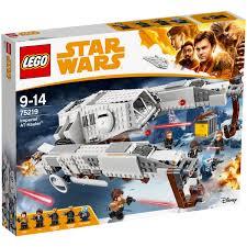 <b>LEGO Star Wars 75219</b> Imperial AT-Hauler at John Lewis & Partners