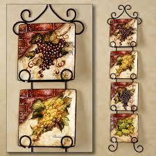 Wine Decor For Kitchen Wine And Grape Kitchen Decor Ideas Design Ideas And Decor