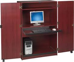 office in a box furniture. Amazon.com: Balt Office In A Box Workstation Locking Cabinet: Kitchen \u0026 Dining Furniture P