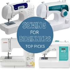 Best Sewing Machine For A Beginner 2014