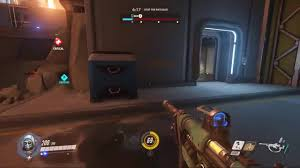 Ana Overwatch Gameplay on Coub