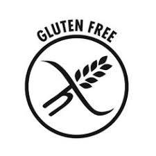 Resultado de imagen de gluten free logo vector