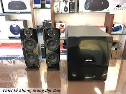 Cần bán dàn âm thanh 2.1 Jamo Ds7 - 8.300.000đ