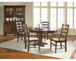 Broyhill Attic Heirloom Dining Table Decorating Impressive Old Attic Heirloom Furniture For Kitchen Or