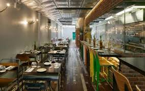 Open Door Policy Dairy and Gluten Free Dishes at Yong Siak Street