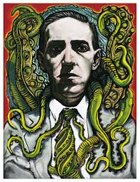 h p lovecraft gothic amino lord of a visible world an autobiography in letters was published in 2000 in which his letters are arranged according to themes such as adolescence and