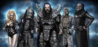 The concept for lordi was devised in 1992, however, the band was not formed until 1996 by tomi putaansuu (known as ' mr. Lordi Afm Records
