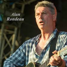 Ignition Country - Alan Rondeau's Profile