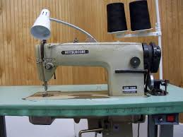 Harrison Sewing Machine Manual