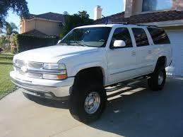 1997 Chevy Suburban 2500 - LT - For Sale - Charleston, SC ...
