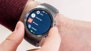 LG Watch Sport review: Android Wear at ...