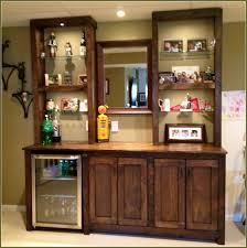 ... Mini Bar Cabinet Australia Mini Refrigerator Cabinet Bar: Excellent  Mini Bar Cabinet For ...