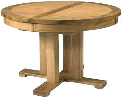 round dining table expandable expanding large extendable singapore