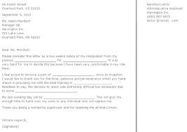 Email Letter Of Resignation Com Simple Sample Samples