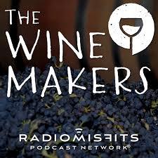The Wine Makers on Radio Misfits