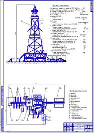 Курсовая работа Расчет гидравлической части бурового поршневого  Курсовая работа Расчет гидравлической части бурового поршневого насоса Прототип У8 7М