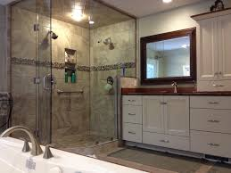 mesmerizing jacuzzi shower combo with jetted bathtub and whirlpool shower combo