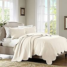 Quilts, Coverlets and Quilt Sets - Bed Bath & Beyond & Madison Park Tuscany 3-Piece Coverlet Set Adamdwight.com