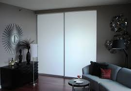 Glass room divider Home Office Nimlogco Enjoying Flexibility With Sliding Room Dividers