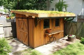 Tool Shed Designs Stylish Shed Designs