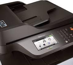 Multifunctionele Kleurenlaserprinter Samsung Xpress C1860fw A4