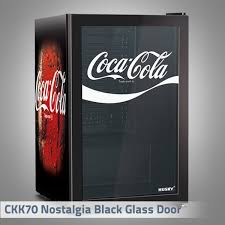 coca cola 70 litre counter chiller