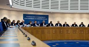 Resultat d'imatges de tribunal derechos humanos estrasburgo