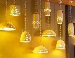ceramic pendant lights by fabby lighting