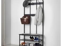 Coat Storage Rack shelf Black Coat Rack With Shelf Splendid Coat Hooks For Mudroom 96