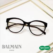 Balmain Designer Glasses