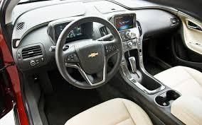 2011 Chevrolet Volt - Editors' Notebook - Automobile Magazine