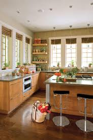 idea house kitchen design ideas southern living in kitchens without cabinets decor 14