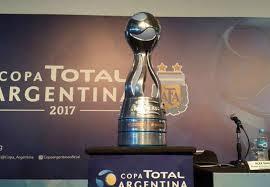 Resultado de imagen para copa argentina 2017