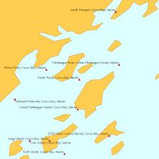 Southern Maine Tide Chart Doyle Point Casco Bay Maine Tide Chart