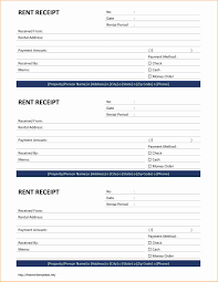 receipt template invoice template rent receipt template microsoft word templates