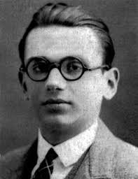 Real-Life Mad Scientists With Peculiar Habits and Mental Disorders - Kurt Gödel