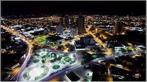 Juazeiro do Norte - Ceará - Brasil - YouTube