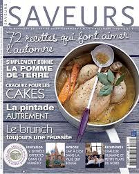 """Résultat de recherche d'images pour """"saveurs magazine"""""""