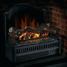 electric log heater for fireplaces electric log fireplace heater insert pleasant hearth electric log insert with