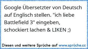 1 Google übersetzter2 Deutsch Englisch3 Schwuchtel Eingeben
