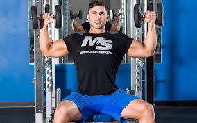 3 day full body dumbbell workout