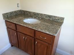 St Cecilia Light Granite Kitchens Vanities Granite Plus Granite Marble Tile Sinks