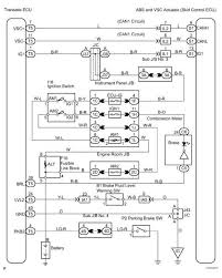 dtc c brake fluid level lowopen circuit in brake fluid level Level Switch Wiring Diagram 46 identifying brake fluid level low open circuit wiring diagram courtesy of toyota motor sales, u s a , inc wiring diagram for hvac level switch